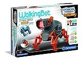 Clementoni - Juguete WalkingBot (55289)