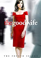 Good Wife: Fourth Season/ [DVD] [Import]