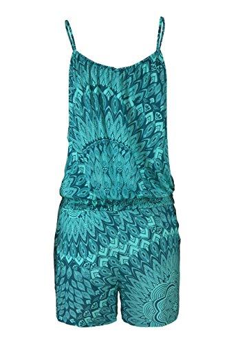 S.OLIVER BEACH Strandbekleidung Strandmode, grau, 34