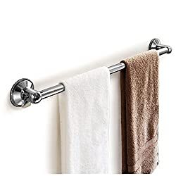 "HotelSpa AquaCare series Insta-mount 18"" Towel Bar"