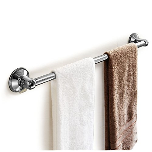 "Hotel Spa AquaCare series Insta-mount 24"" towel Bar"