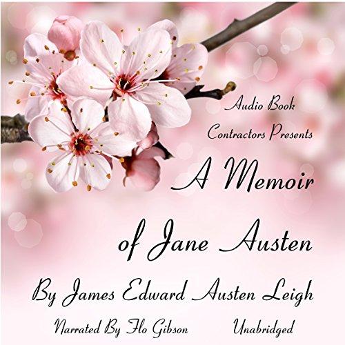 Couverture de A Memoir of Jane Austen