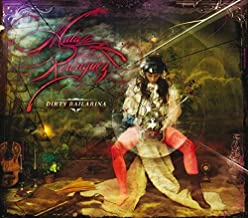 Dirty Bailarina (Jewelcase)
