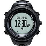 EZON Hiking Outdoor Sports Watch with Altimeter Barometer Compass Thermometer Waterproof H001