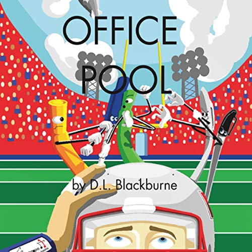 Office Pool cover art