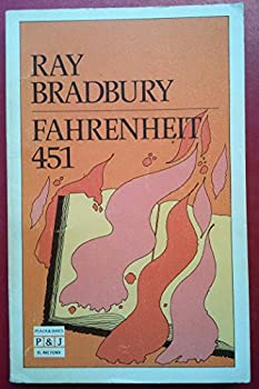 Textbook Binding Fahrenheit 451 Book