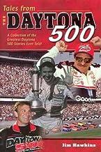 Tales from the Daytona 500