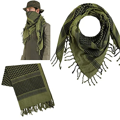 Indian Scarf Army commando Military patka tactical shemagh NCC