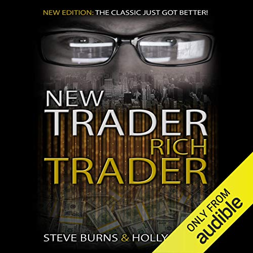 New Trader Rich Trader cover art