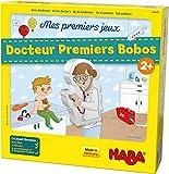 HABA Jeux – Docteur Premiers Bobos, 304649, Coloré