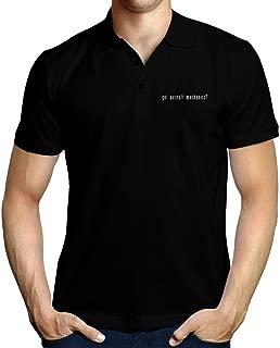 Got Aircraft Mechanics? Linear Polo Shirt