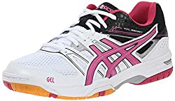3bc2cc43a98e Their volleyball shoes absorb shock like no other, and those who play  volleyball require shock absorbtion. Match made in heaven.