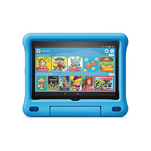 Amazon Fire HD 8 – Kinder-Tablet – Kids Edition (2020) – 8 Zoll, 32 GB - 2