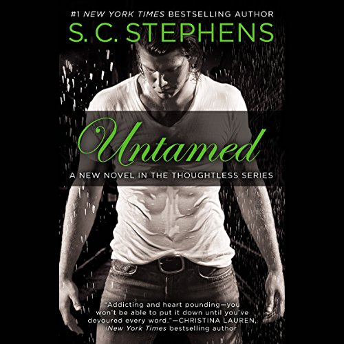 Untamed                   By:                                                                                                                                 S. C. Stephens                               Narrated by:                                                                                                                                 R. D. Lindo                      Length: 15 hrs and 14 mins     191 ratings     Overall 4.4