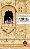 51DzIMAbNOL. SL160  - Un garçon convenable : Lata veut être maîtresse de son destin dansl'Inde post-coloniale, dès maintenant sur Netflix