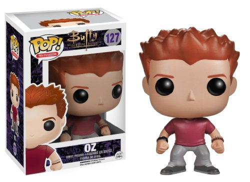 POP! Vinyl - Figura con Cabeza movil Buffy cazavampiros (4201)