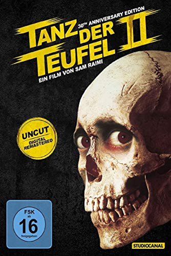 Tanz der Teufel 2 (Uncut, Digital Remastered)