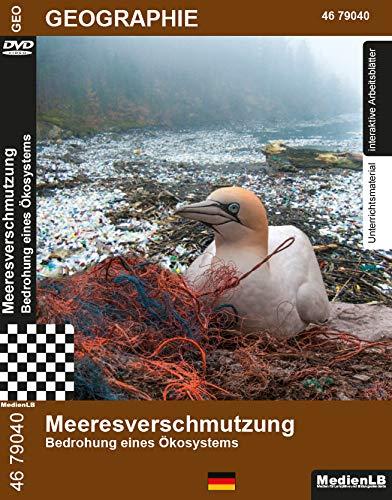Meeresverschmutzung - Bedrohung eines Ökosystems Nachhilfe geeignet, Unterrichts- und Lehrfilm