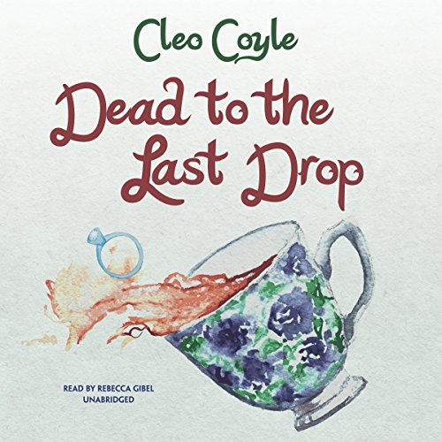 Couverture de Dead to the Last Drop