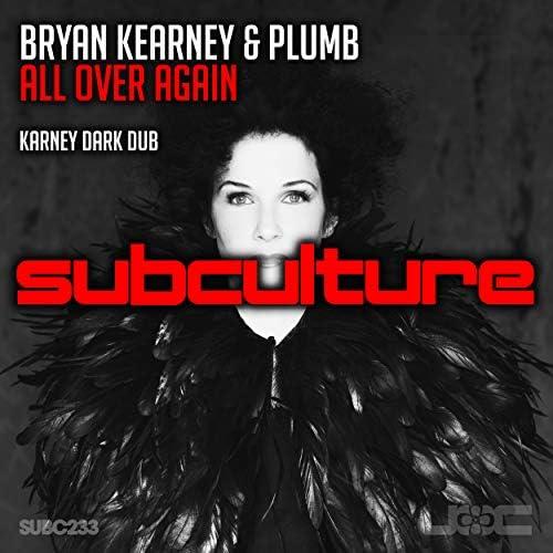 Bryan Kearney & Plumb