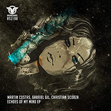 Echoes Of My Mind EP