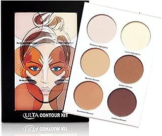 Ulta FACE CONTOUR KIT - Highlight + Contour Palette by Ulta Beauty