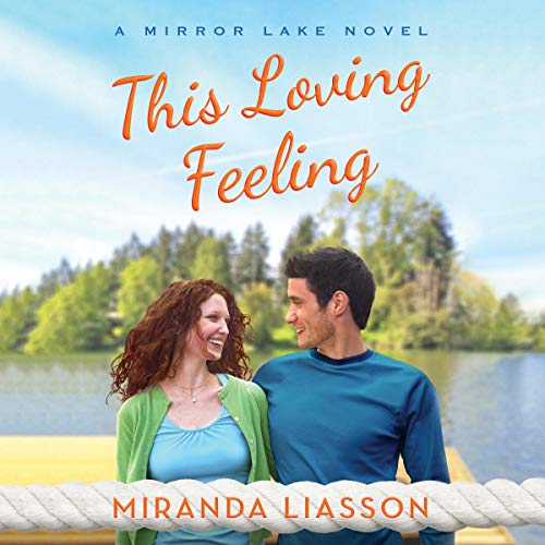 This Loving Feeling audiobook cover art