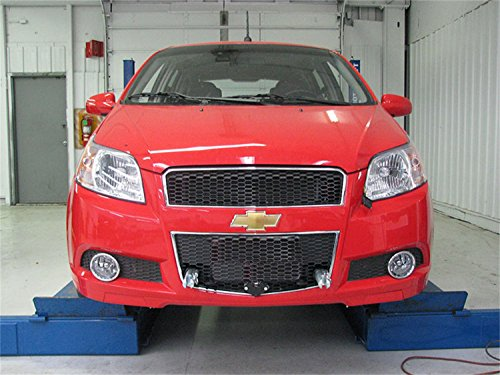 Why Should You Buy Blue Ox BX1688 Base Plate for Chevy Aveo with Fog Lights
