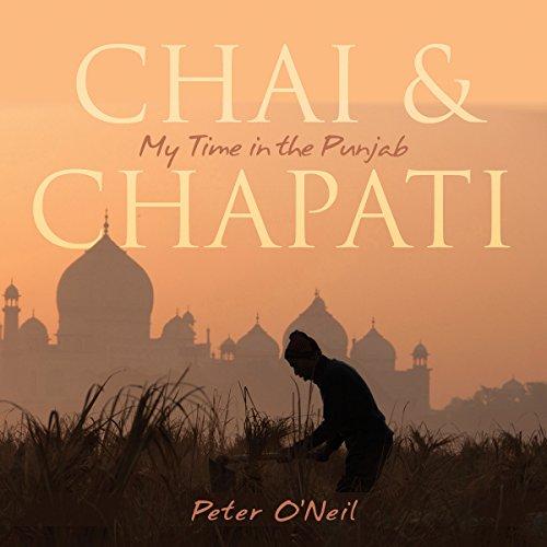Chai & Chapati cover art