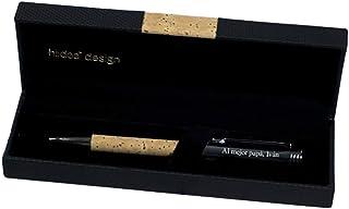 Regalo personalizado: elegante bolígrafo grabado con nombre