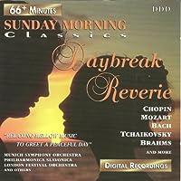 Sunday Morning Classics: Daybreak Reverie