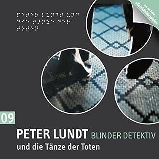 Peter Lundt und die Tänze der Toten Titelbild