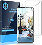 LK [3 Pack] Screen Protector for Samsung Galaxy S10, [New...