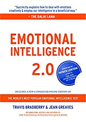 Women Envy: Emotional Intelligence 2.0