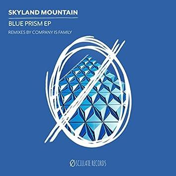 Blue Prism EP