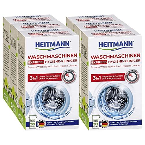 Brauns-Heitmann -  Heitmann Express