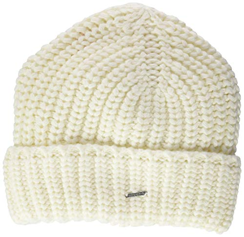 Superdry Dames Super Chunky Beanie Hat