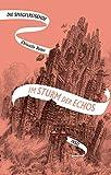 Die Spiegelreisende: Band 4 - Im Sturm der Echos - Christelle Dabos