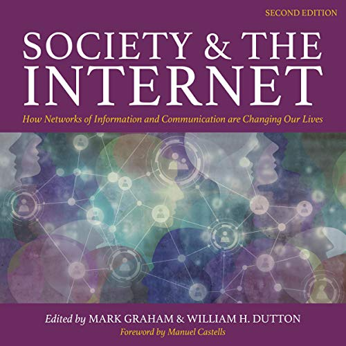 Society and the Internet, 2nd Edition cover art