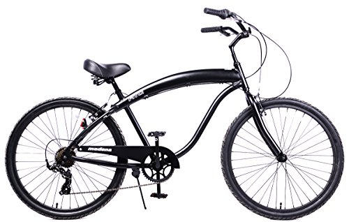 Fito Men's Modena II Aluminum Alloy 7-Speed...
