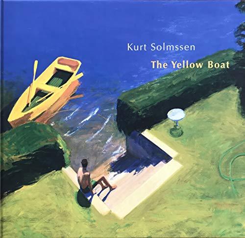 Kurt Solmssen The Yellow Boat