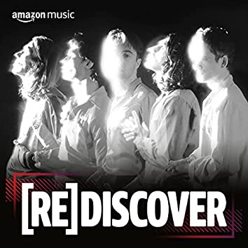 REDISCOVER The Vaccines