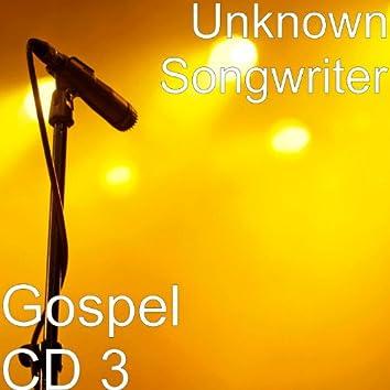Gospel CD 3