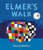 Elmer's Walk (Elmer Picture Books)