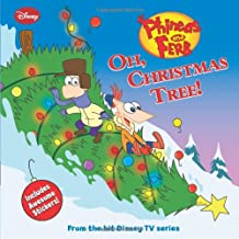 Phineas and Ferb #1: Oh, Christmas Tree!