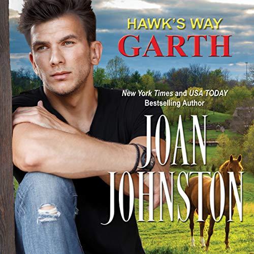 Hawk's Way: Garth Titelbild