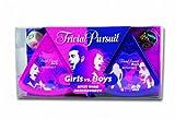 Trivial Pursuit Kompakt - Girls vs Boys