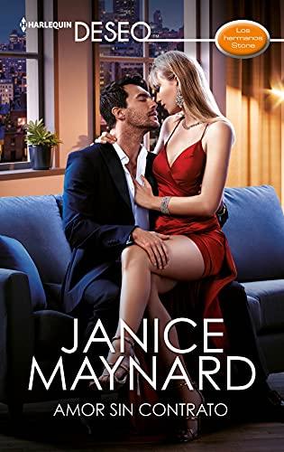 Amor sin contrato de Janice Maynard