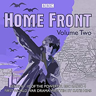 Home Front: The Complete BBC Radio Collection, Volume 2 cover art
