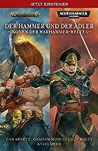 Der Hammer und der Adler: Ikonen der Warhammer-Welten